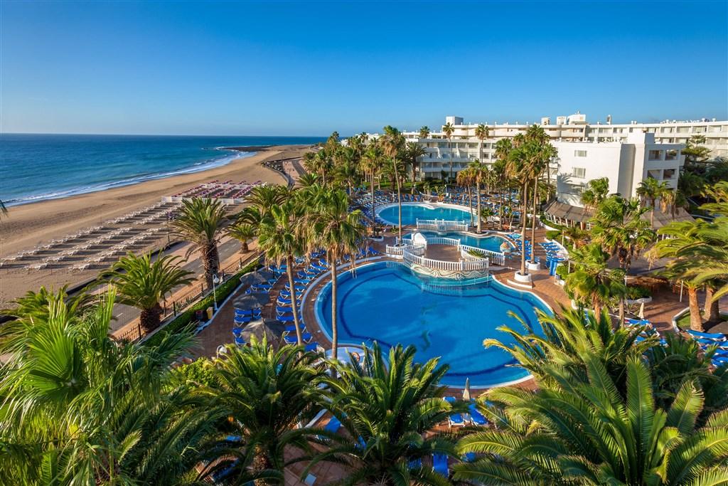 134203d6f1a Hotel Sol Lanzarote - Lanzarote
