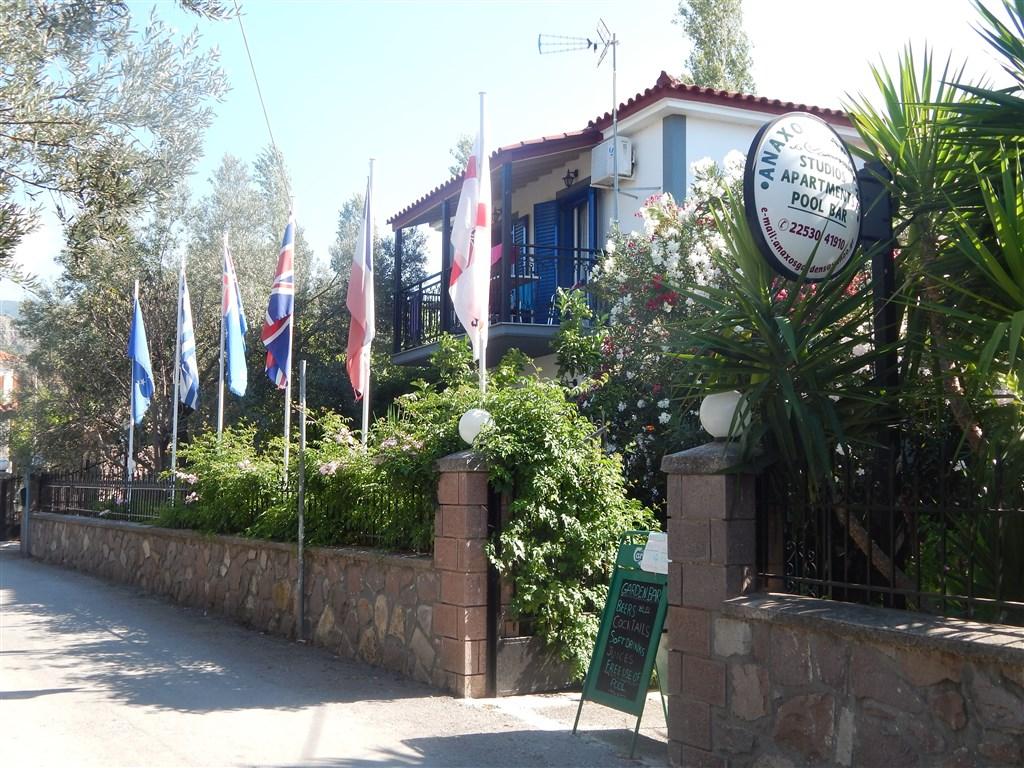 Hotel Anaxos Gardens