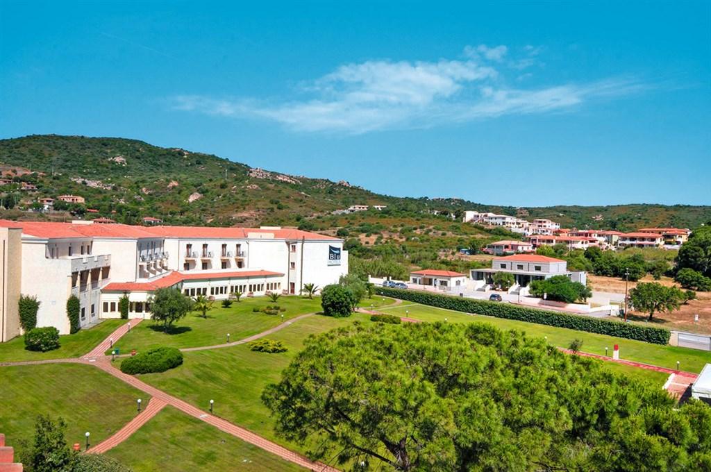 Hotel Blu Resort Morisco   Baja - Sardinie 16a872ad81