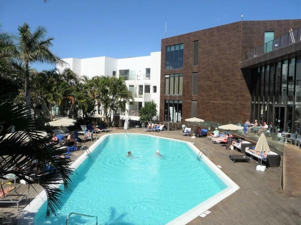 Hotel r2 bahia playa design fuerteventura kan rsk for Designhotel fuerteventura