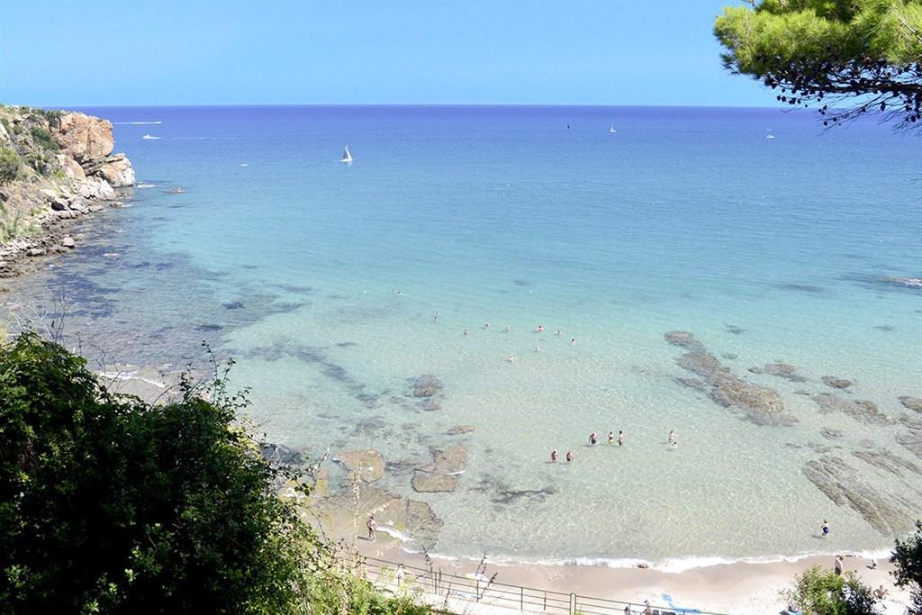 cf6608b1af Hotel Santa Lucia Le Sabbie D´oro - Sicílie