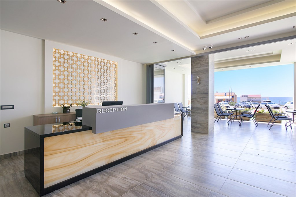 Hotel The Dome Luxury - Thassos 444d4f76220