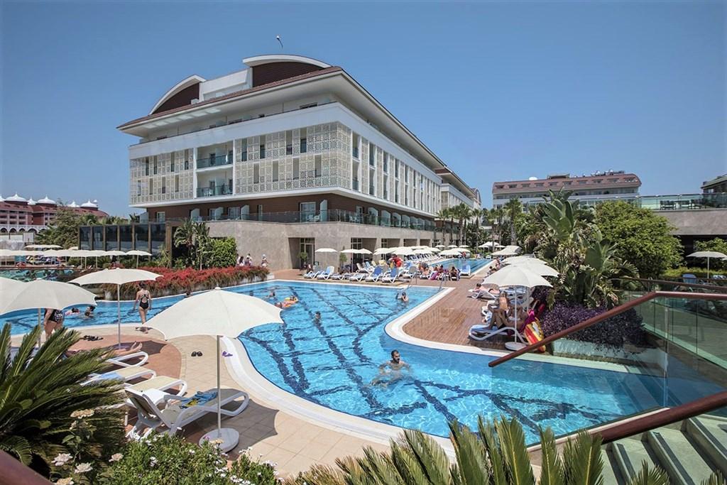 Hotel Trendy Verbena