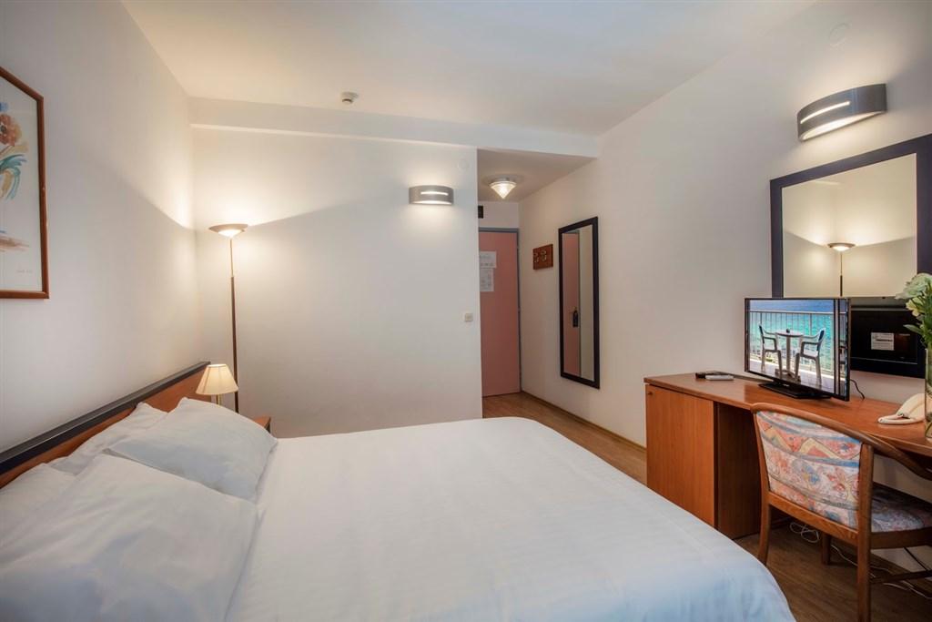 28001a58b6a Hotel Orsan - Jižní Dalmácie