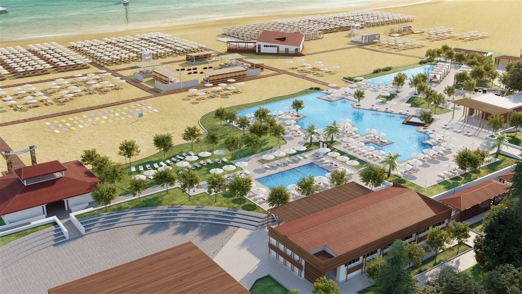 Hotel Holiday Village Montenegro