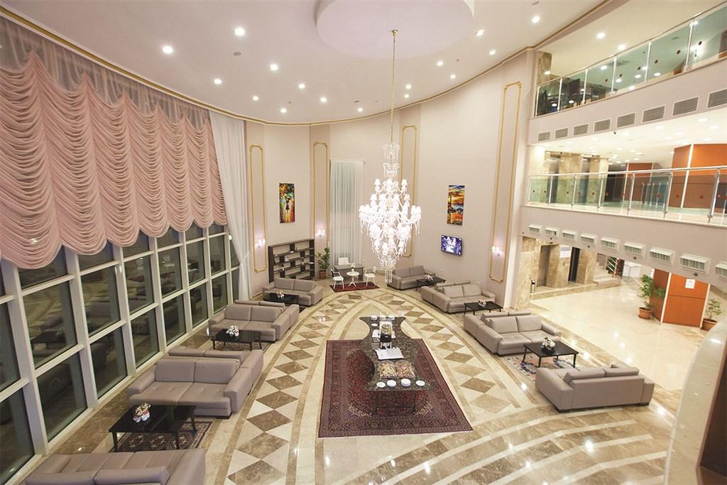 Hotel Buyuk Anadolu Didim Resort - Bodrum (oblast) fc7557d3f70