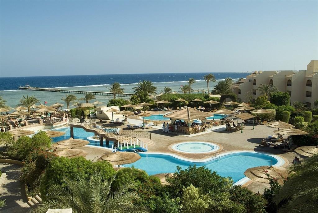 Hotel Flamenco Beach And Resort