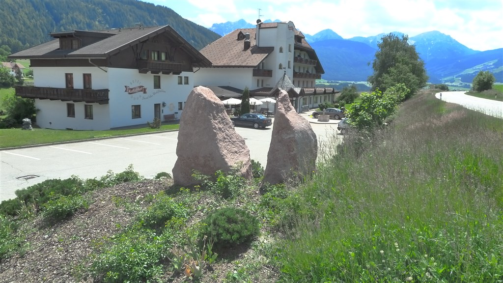 Hotel Koflerhof Wellnes & Spa