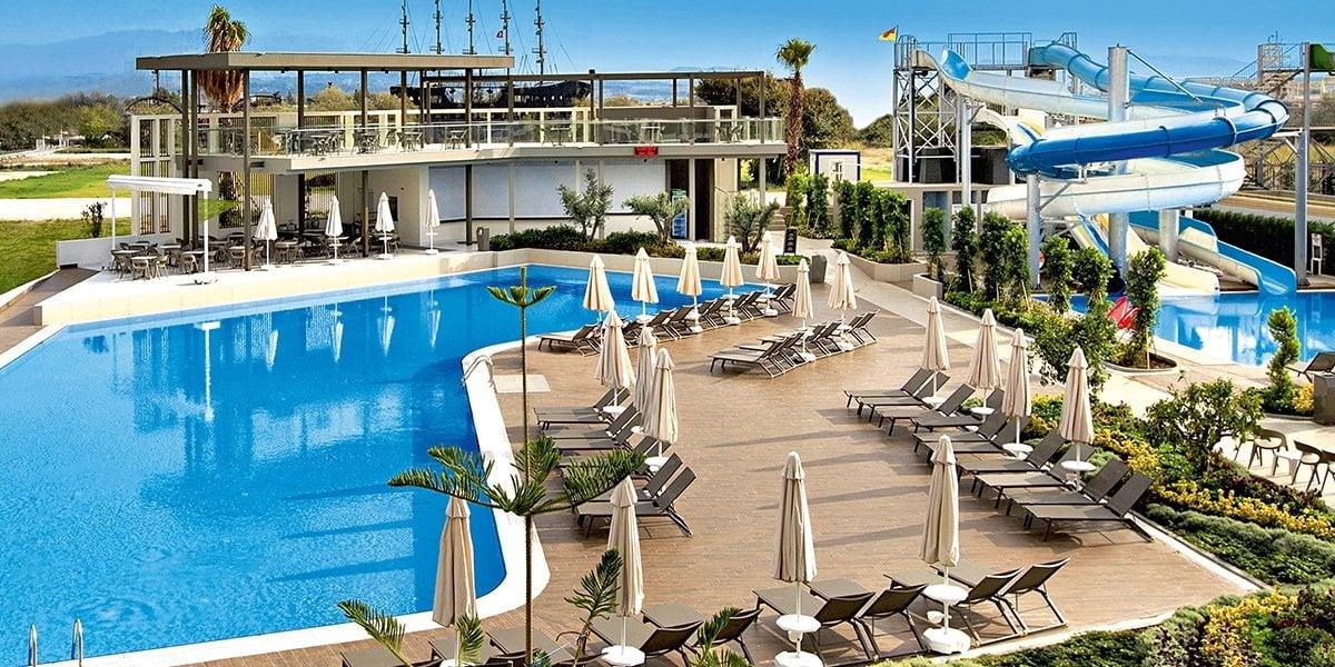 Hotel Rio Lavitas Side Turkey Holidays Reviews Itaka