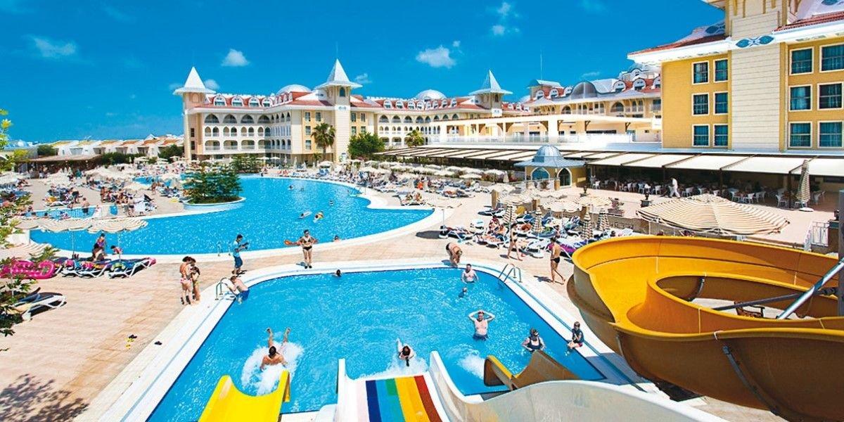 side star resort hotel side turkey holidays reviews itaka