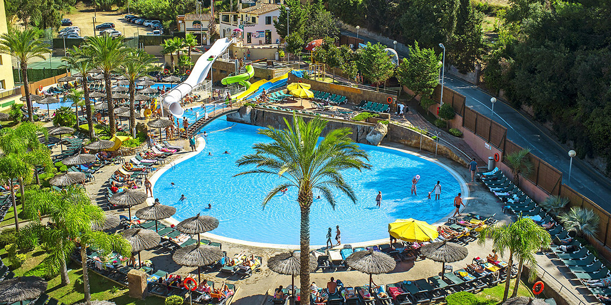 Hotel Rosamar Garden Resort Costa Brava Spain Holidays Reviews
