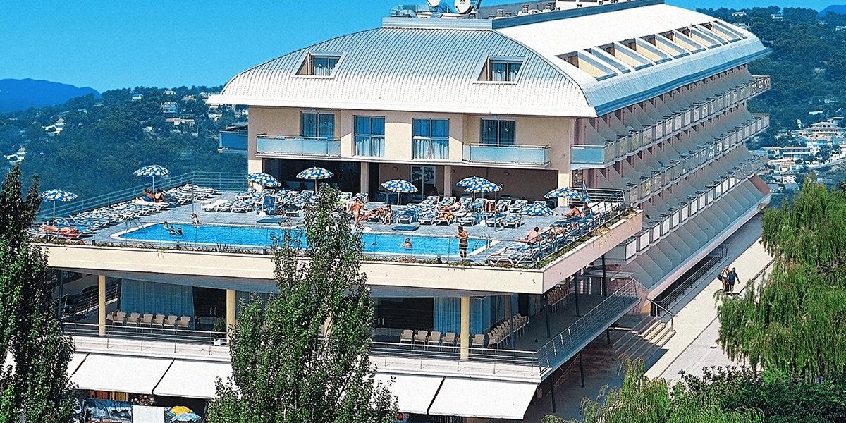 hotel sirius costa brava spain holidays reviews itaka rh itaka pl