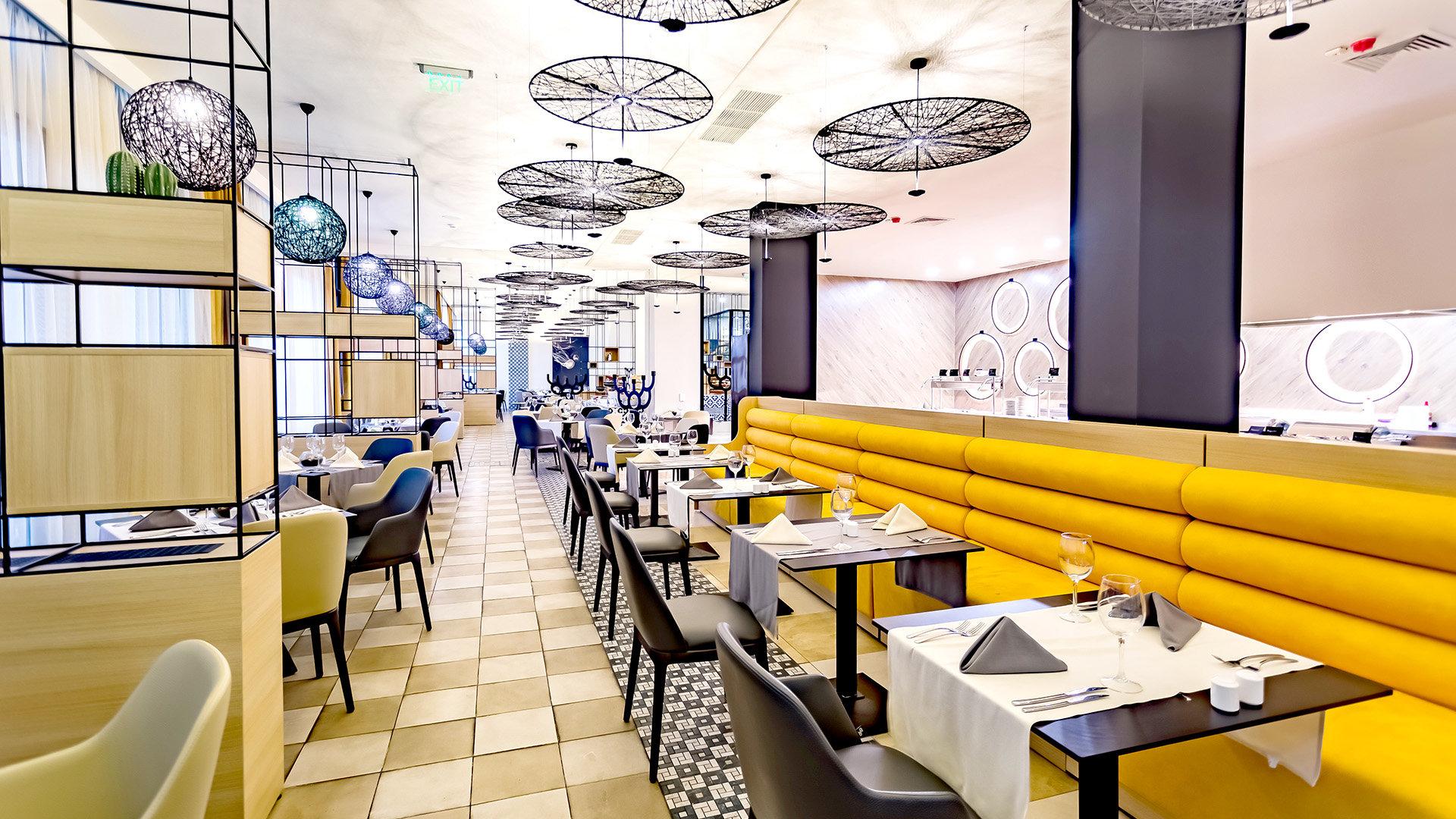Hotel Barceló Royal Beach