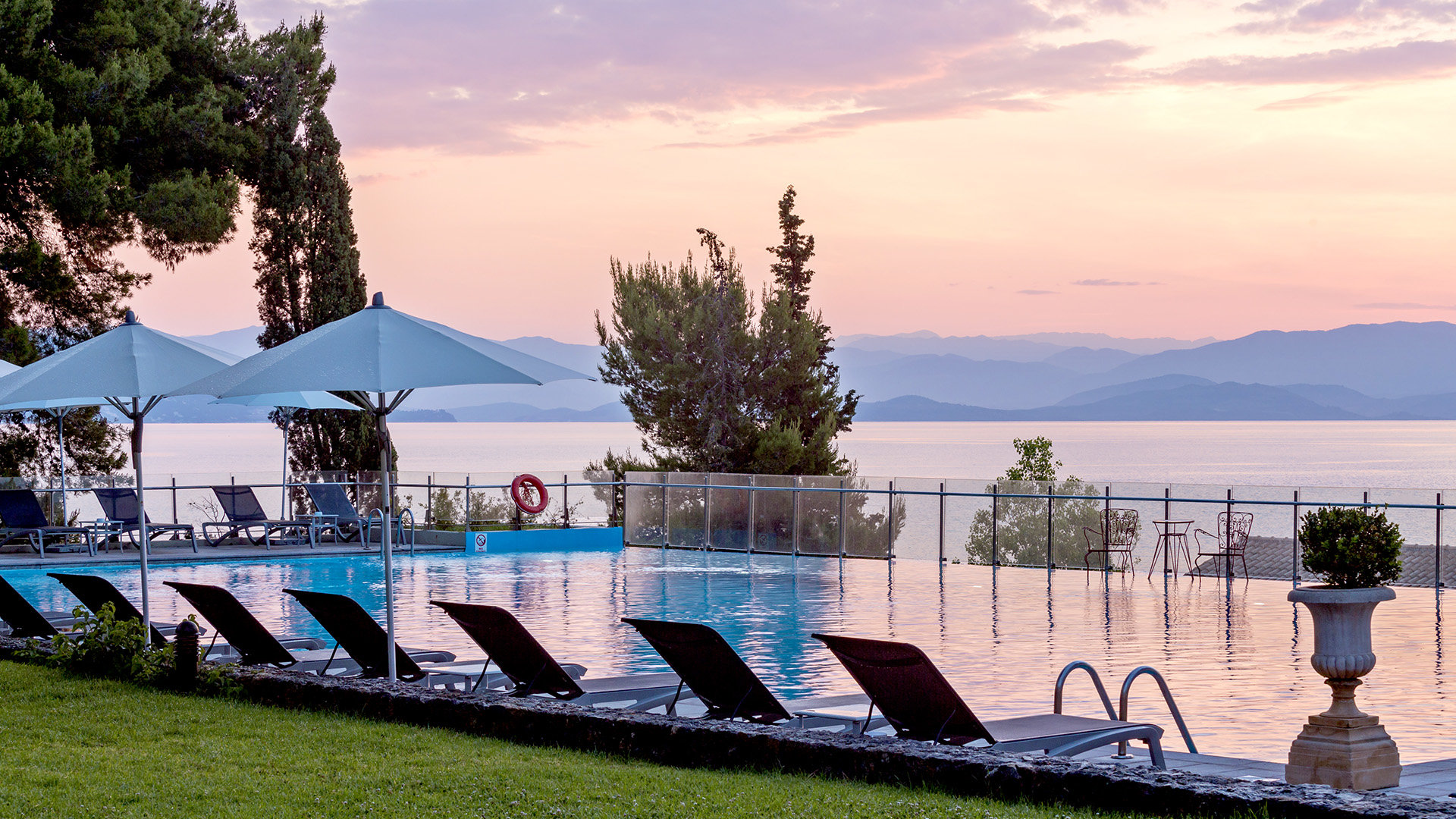 Hotel Kontokali Bay Resort & Spa Corfu Greece Holidays Reviews