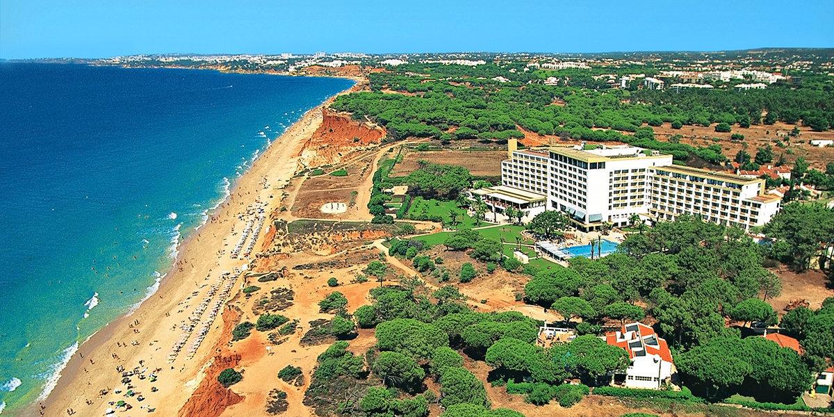 Hotel Alfamar Beach Sport Resort