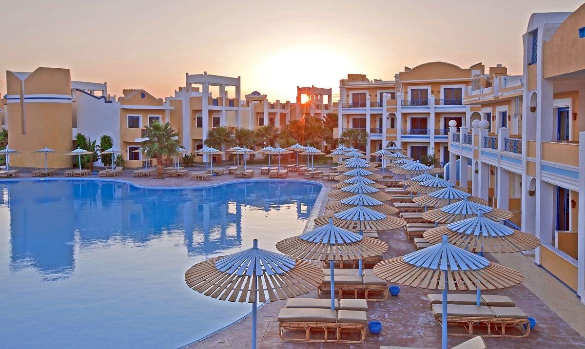 Hotel Mirage Bay Resort Aquapark Ex Lillyland Beach Club