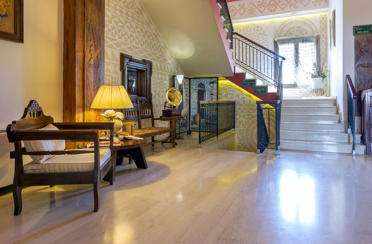 Hotel Grecian Castle - Chios, Greece - Holidays, Reviews   ITAKA