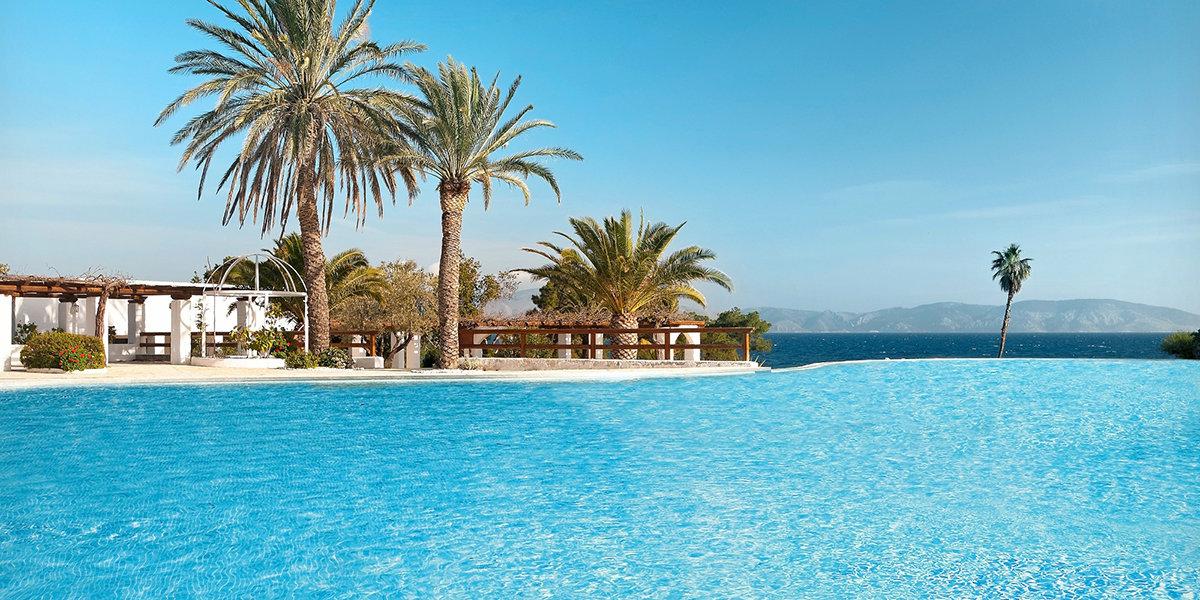 Hotel Barcelo Hydra Beach Resort