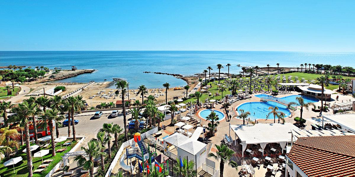 Hotel Tsokkos Marlita Beach Apartments 1