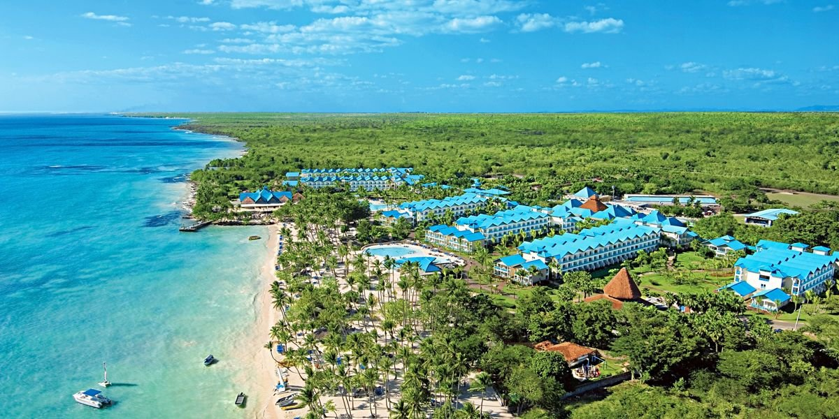 Hotel Dreams La Romana Resort & Spa - La Romana, Dominican Republic on