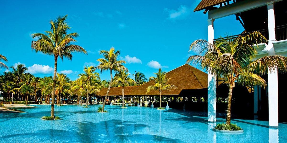 Hotel La Plantation Resort Spa Mauritius Holidays Reviews Itaka