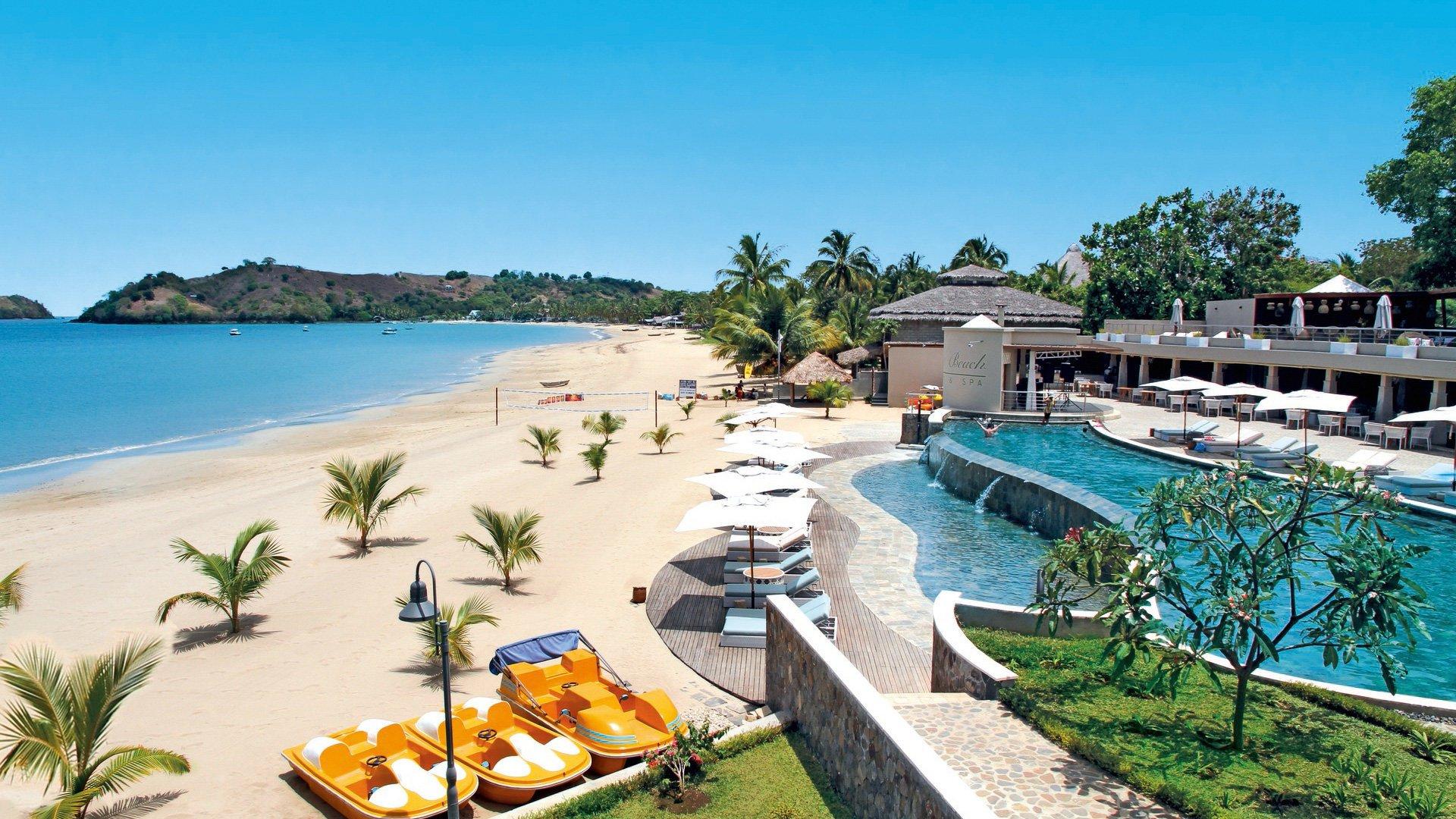 Hotel Palm Beach Resort Spa