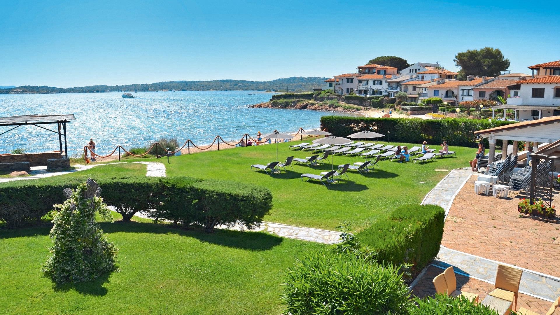 b872648dc8b9f4 Hotel San Paolo - Sardynia, Włochy - Wczasy, Opinie | ITAKA