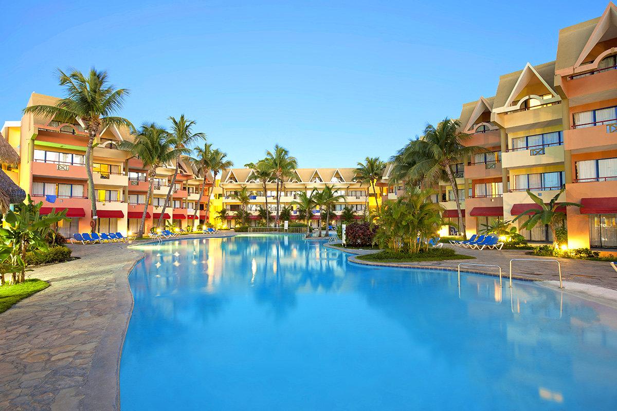 Hotel Casa Marina Beach Reef