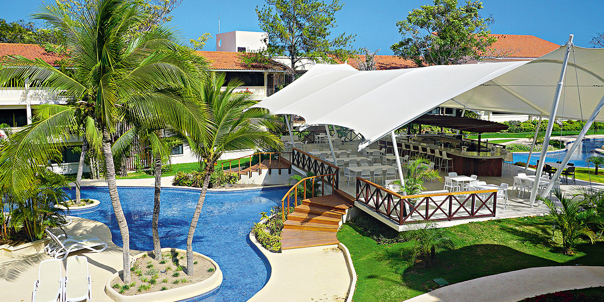 Hotel Blue Bay Coronado Golf Beach Resort