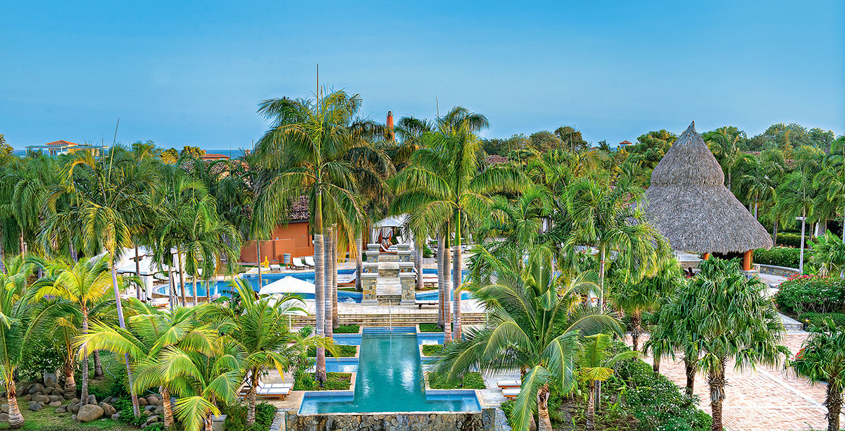 Hotel Jw Marriott Panama Golf Beach Resort