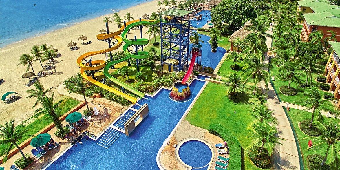 Hotel Royal Decameron Golf Beach Resort Villas