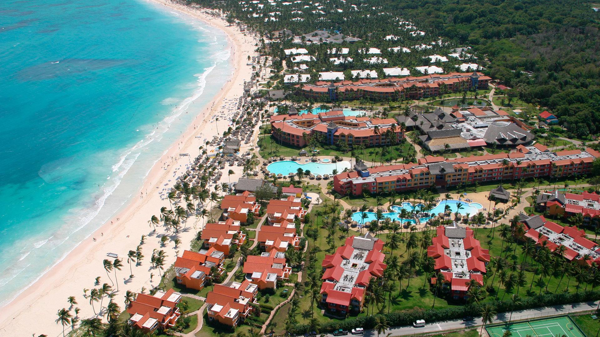 Hotel Tropical Princess Beach Resort Spa
