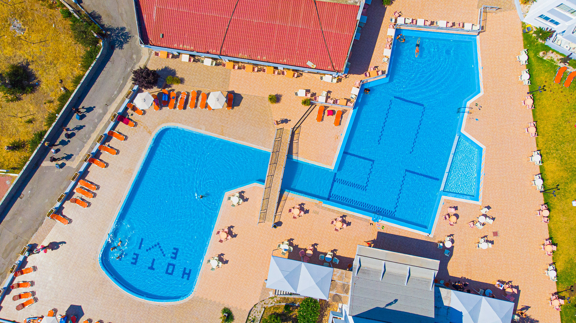Hotel Evi 3 (Rhodes, Greece): overview, description and reviews of tourists 62