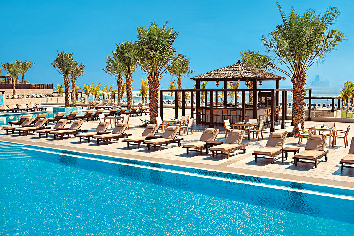 Hotel Marjan Island Resort SPA 5 (United Arab Emirates, Ras Al Khaimah): review, rooms and reviews 61
