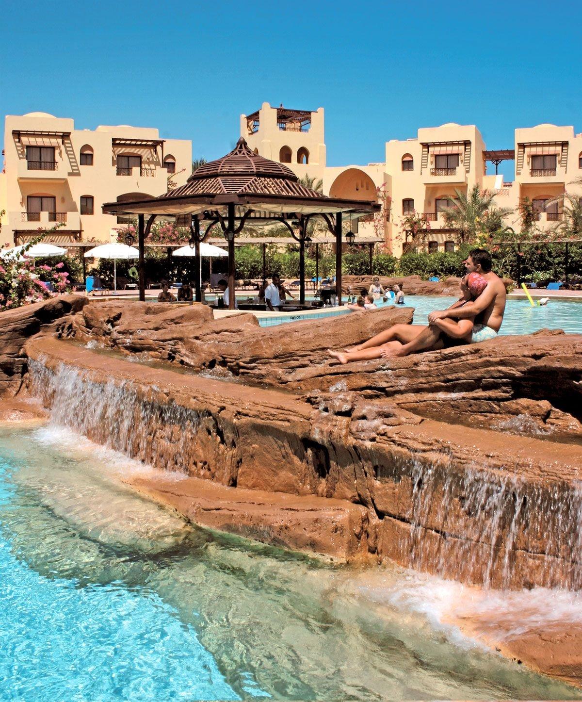 Coraya resort Iberotel only beach adults
