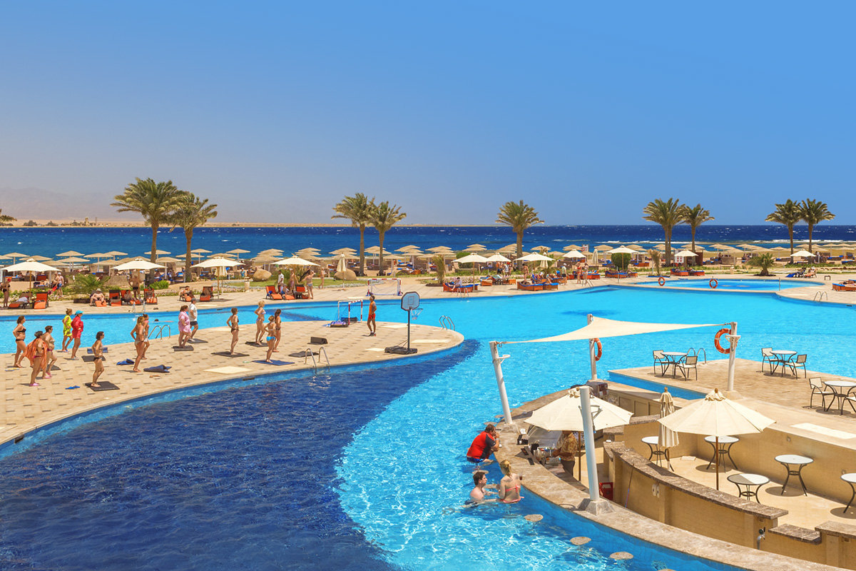 Image result for BARCELO TIRAN SHARM 5 *