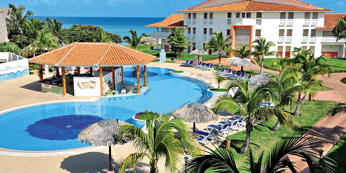 Hotel Navity Beach Club Varadero