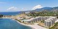 Hotel Paradise Resort Ozdere #1