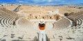 Tylko dla Ciebie – Mozaiki Jordanii #3