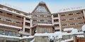 Hotel St. Ivan Rilski Hotel #1