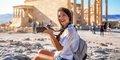 Tylko dla Ciebie: Plażowanie ze zwiedzaniem – Ateny i Evia #1