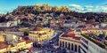 Tylko dla Ciebie: Plażowanie ze zwiedzaniem – Ateny i Evia #3