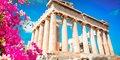 Tylko dla Ciebie: Plażowanie ze zwiedzaniem – Ateny i Poros #3