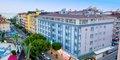 Aslan City Hotel (ex. Kleopatra Beste) #2