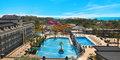 Hotel Dream World Palace #1