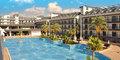 Hotel Dream World Palace #3