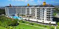 Hotel Heaven Beach Resort & Spa #1