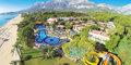 Hotel Club Boran Mare Beach #1