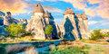 Magiczna góra Nemrut #3