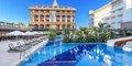 Hotel Orange Palace #1